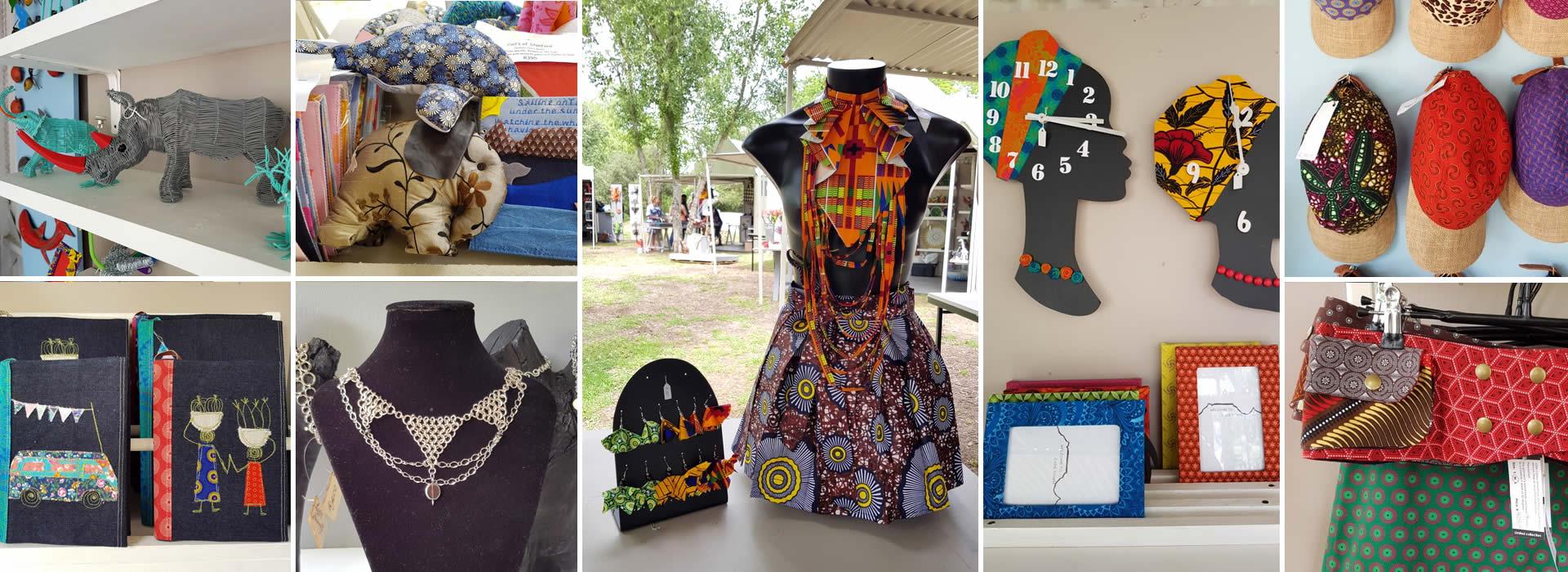 Spier Craft Art Market 2019