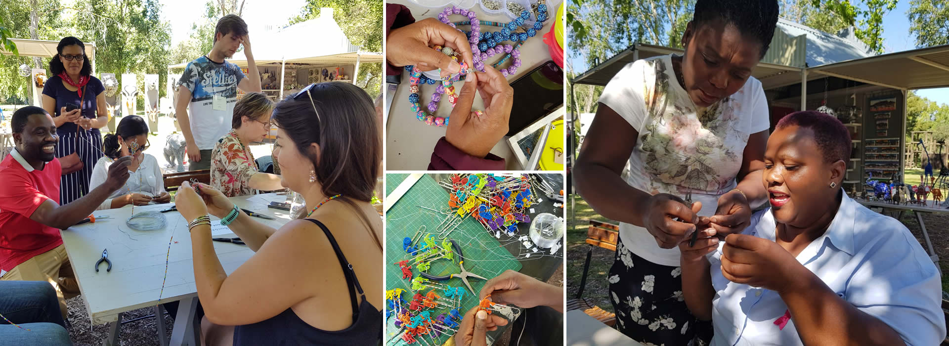 Spier Craft Art Make It Yourself 2019